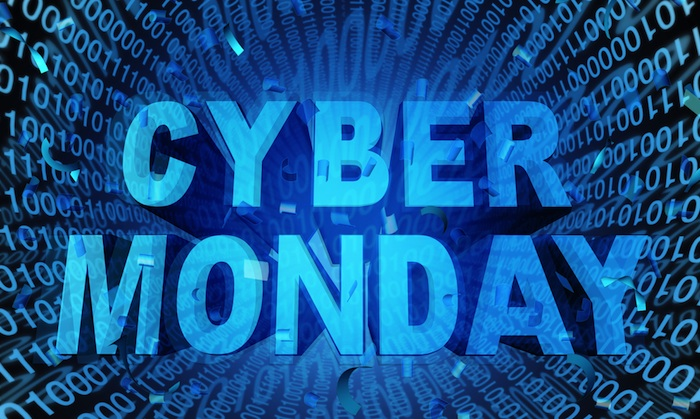 Press Release: Top Online Sales Generator Set Record Cyber Monday Sales