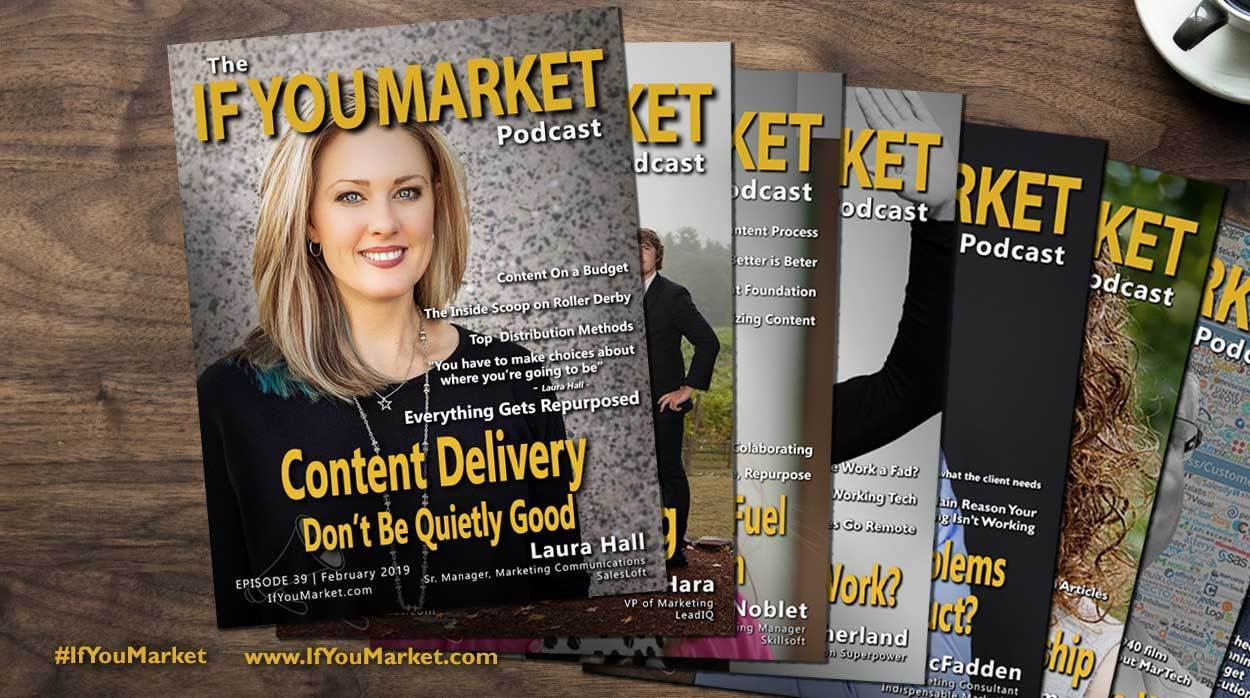 Press Release: Content Delivery Should Be At The Forefront Of B2B Marketing Strategy, Expert Says